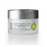 Bernard Cassiere Anti-ageing Radiance Night Cream (Осветляющий ночной крем anti-age), 50 мл -
