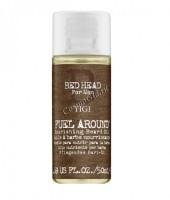 Tigi Bead Head Fuel Around Beard Oil (Питательное масло для бороды), 50 мл - купить, цена со скидкой