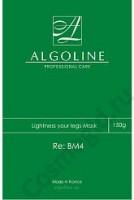 Algoline Маска для легких ног, 2 кг - купить, цена со скидкой