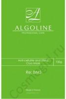 Algoline Маска антицеллюлитная с лифтинг-эффектом, 600 гр - купить, цена со скидкой