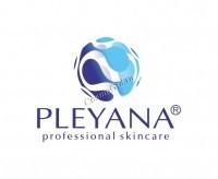 Pleyana (Ручка пластиковая с логотипом) - купить, цена со скидкой