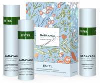 Набор Estel Professional BabaYaga (шампунь 250 мл, маска 200 мл, термозащитный спрей 200 мл) - купить, цена со скидкой