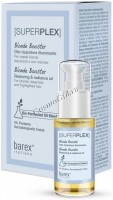 """Barex """"Blonde Booster' Restoring and radiance oil (Масло для восстановления и сияния волос), 30 мл - купить, цена со скидкой"""