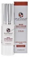 Pleyana Base Skin Cream with Phytoestrogens (Базовый лифтинг-крем с фитоэстрогенами) - купить, цена со скидкой