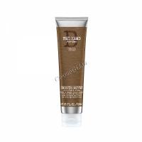 Tigi Bed Head Smooth Mover Shave Cream For Men (Крем для бритья), 150 мл - купить, цена со скидкой