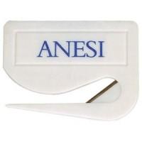 Anesi Безопасный нож для разрезания пленки при снятии обертывания -