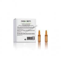 Mesoderm Cocktail for mesotherapy and anti-cellulite modelling (Коктейль для мезотерапии моделирующий антицеллюлитный), 10х5 мл.  -