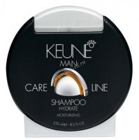 Keune care line man hydrate shampoo (Шампунь увлажняющий) - купить, цена со скидкой