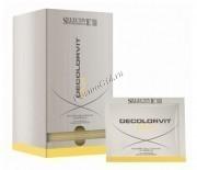 Selective Professional decolor vit plus (Универсальное обесцвечивающее средство) 24шт по 30 гр - купить, цена со скидкой
