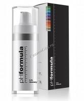 PHformula C.R. recovery (Восстанавливающий концентрат для чувствительной кожи), 30 мл - купить, цена со скидкой