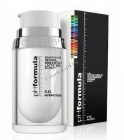 PHformula C.R. active formula (Активный подготавливающий концентрат для чувствительной кожи), 15 мл - купить, цена со скидкой