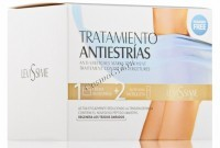 LeviSsime Anti Stretches Marks treatment (Набор от растяжек) - купить, цена со скидкой