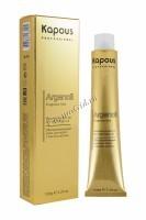 Kapous  Обесцвечивающий крем для волос с маслом арганы, 150 г. - купить, цена со скидкой