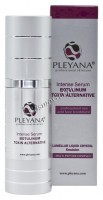 Pleyana Intense Serum Botulinum Toxin Alternative (Интенсивная сыворотка Альтернатива Ботулотоксину), 30 мл - купить, цена со скидкой