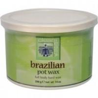 Clean+Easy Горячий бразильский воск, 397 гр. -