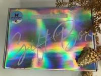 Подарочная коробка «Новогодняя» (30,5×22×9,5 см) - купить, цена со скидкой