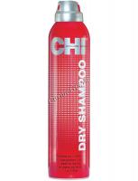 CHI Styling Dry shampoo (Сухой шампунь c гидролизованным шелком) -