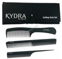 Kydra Cutting tools set (Набор для стрижки) -