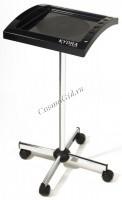Kydra Colouring Trolley (Столик для окрашивания черный) -