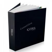 Kydra Color Chart (Карта цветов) -