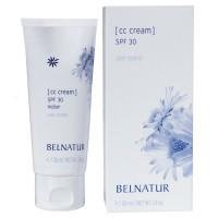 Belnatur Совершенствующий крем с тональным эффектом CC cream / СС крем (SPF 30/PA++) - купить, цена со скидкой