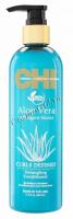 CHI Aloe Vera with Agave Nectar Detangling conditioner (Кондиционер для облегчения расчесывания) - купить, цена со скидкой