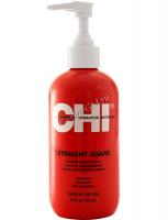 CHI Styling Straight Guard (Выпрямляющий гель-крем для волос), 251 мл - купить, цена со скидкой