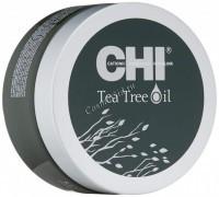 CHI Tea Tree Oil Revitalizing masque (Восстанавливающая маска с маслом чайного дерева), 157 мл - купить, цена со скидкой