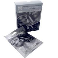 Beauty Style rejuvenating pure silver face mask (Маска гидрогелевая маска с «биозолотом»), 1 шт - купить, цена со скидкой