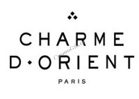 Charme d'Orient Tassa in rame con piedi (Тарелочка для растирания масок) - купить, цена со скидкой