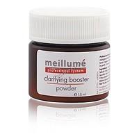 Meillume Clarifying booster powder (Противовоспалительный и отбеливающий бустер), 15 гр - купить, цена со скидкой