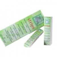 Clean+ EasyБумажные ленты для лица, 100 шт. -