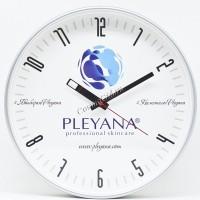 Pleyana (Часы настенные брендированные), 305x284 см - купить, цена со скидкой