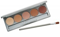 Colorescience Mineral Corrector Palette - Light to Medium (Classic) (Палитра корректирующих минеральных пудр - Классическая), 12 гр - купить, цена со скидкой