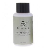 Cosmedix Benefit Activator (Бенефит активатор) - Жидкий активатор пилинга, 50 мл - купить, цена со скидкой