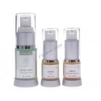 Cosmedix Clear Kit (Очищающий набор «Анти-акне») - купить, цена со скидкой