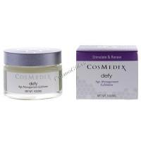 Cosmedix Defy (Омолаживающий крем с фруктовыми кислотами) -