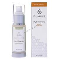 Cosmedix Phytoharmony (Увлажняющее средство с фитогормонами, восстанавливающее баланс кожи (для возрастной кожи)), 30 мл -