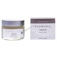 Cosmedix Rescue (Восстанавливающий и успокаивающий бальзам после пилинга) -