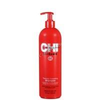 CHI 44 Iron Guard shampoo (Термозащитный шампунь для волос) - купить, цена со скидкой