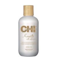 CHI Keratin Silk Infusion (Кератиновый шёлк для волос) - купить, цена со скидкой