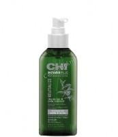 CHI Power Plus Revitalize (Восстанавливающее средство для волос и кожи головы), 104 мл - купить, цена со скидкой