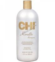 CHI Keratin shampoo (Кератиновый шампунь для волос) -