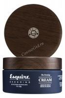 CHI Esquire Grooming The Forming Cream (Крем для укладки волос средней степени фиксации с легким глянцевым эффектом), 85 гр - купить, цена со скидкой