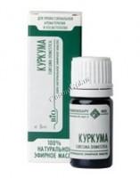Ирис Эфирное масло «Куркума», 5 мл - купить, цена со скидкой