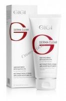 GIGI Dc skin face wash (Мусс очищающий для проблемной кожи) - купить, цена со скидкой
