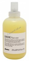 Davines Essential Haircare New Dede hair mist (Деликатный несмываемый кондиционер-спрей), 250 мл -