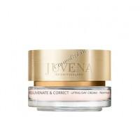 Juvena Skin rejuvenate delining day cream normal to dry skin (дневной крем против морщин для нормальной и сухой кожи), 50 мл. - купить, цена со скидкой