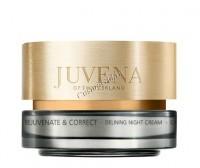 Juvena Skin rejuvenate delining night cream normal to dry skin (ночной крем против морщин для нормальной и сухой кожи), 50 мл. - купить, цена со скидкой