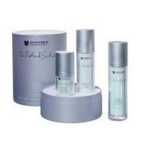 Janssen Face care kit (Набор c РСМ-компонентом), 3 позиции - купить, цена со скидкой